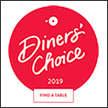 Suzette's Awarded OpenTable's Diners' Choice Award