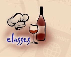 L'Ecole: cooking classes / wine tasting