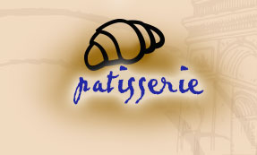 Suzette's Patisserie / Bakery