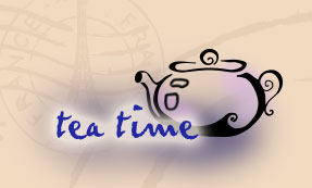 Suzette's Tea Time
